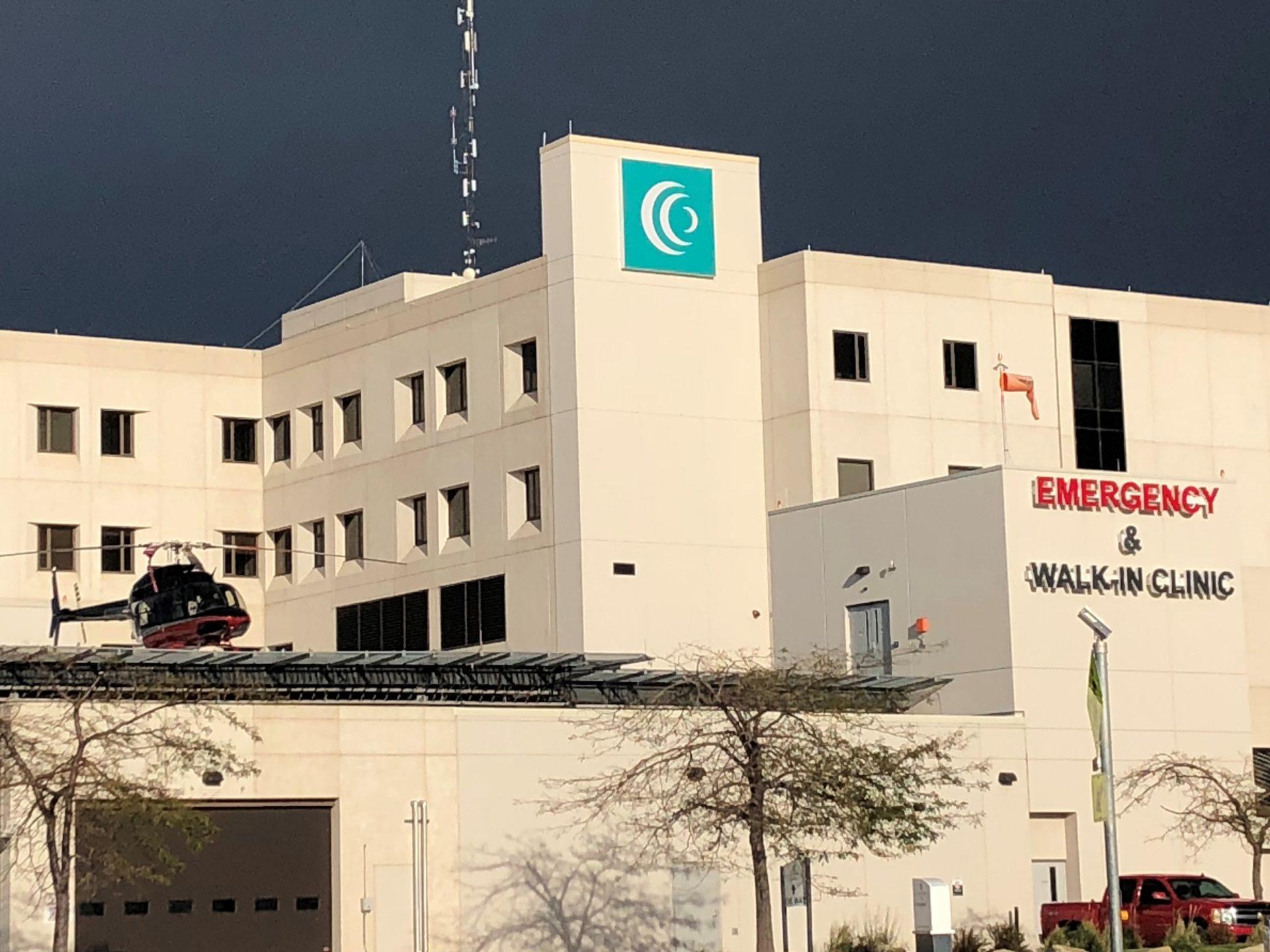 Campbell County Memorial Hospital