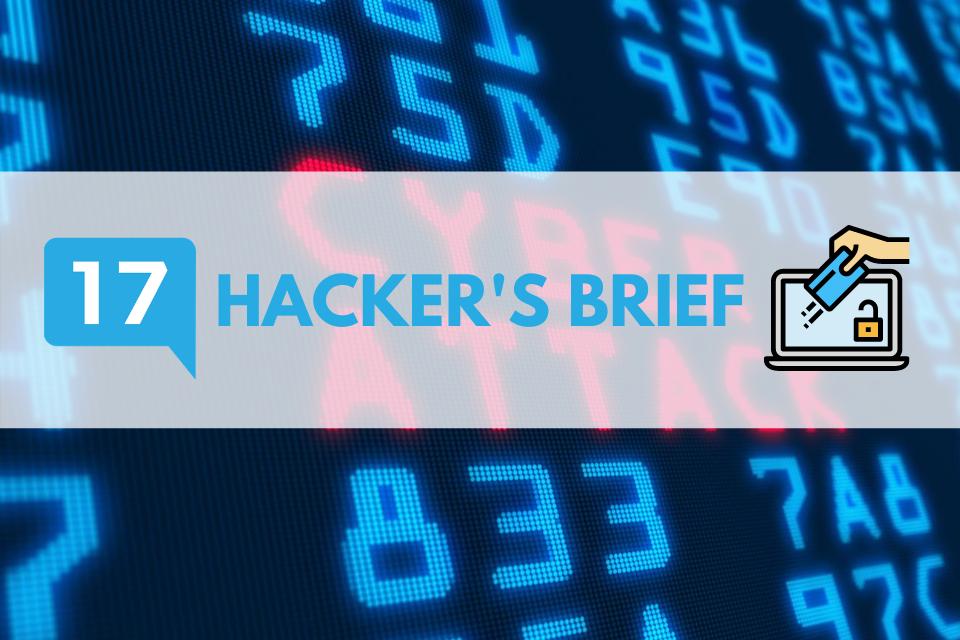 Hacker's Brief