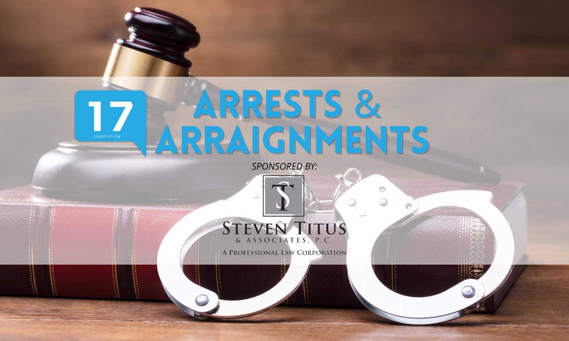 ArrestsArraignmentsV1.