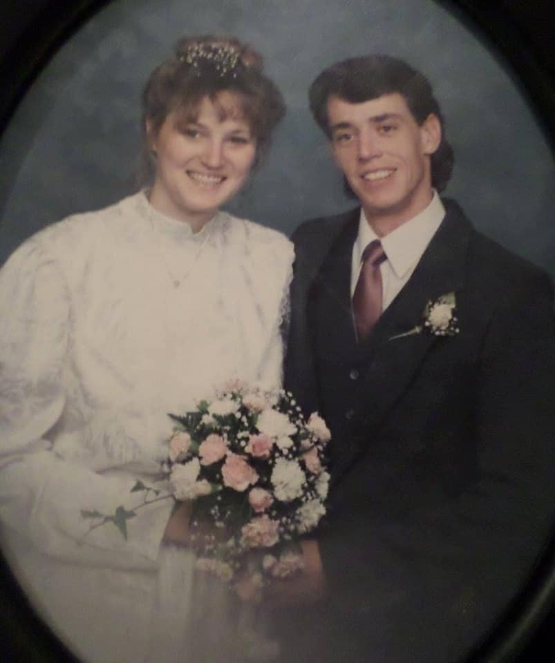 Jayne David Hauge and her husband met in the US Navy at the NAVHOSP in Bremerton, WA and have been together since April 1988. They were married in July 1989.