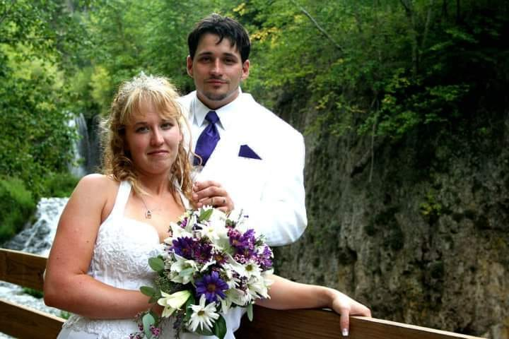 Katie Wade met her husband through mutual friends in 2008. They have been married for 11 years.