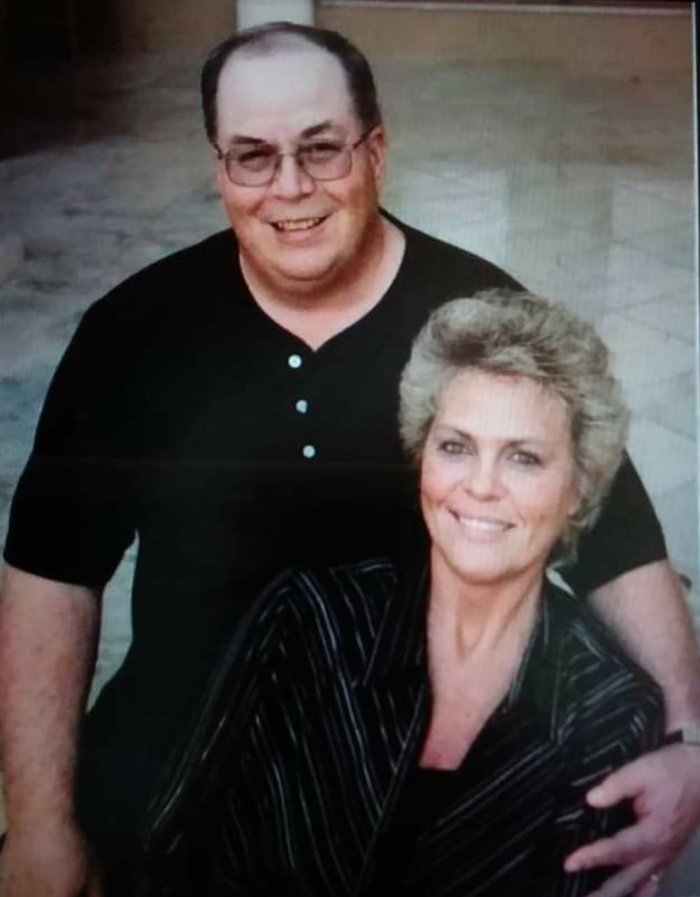 LeAnn Gross met her husband at the softball fields. They have been married for 37 years.