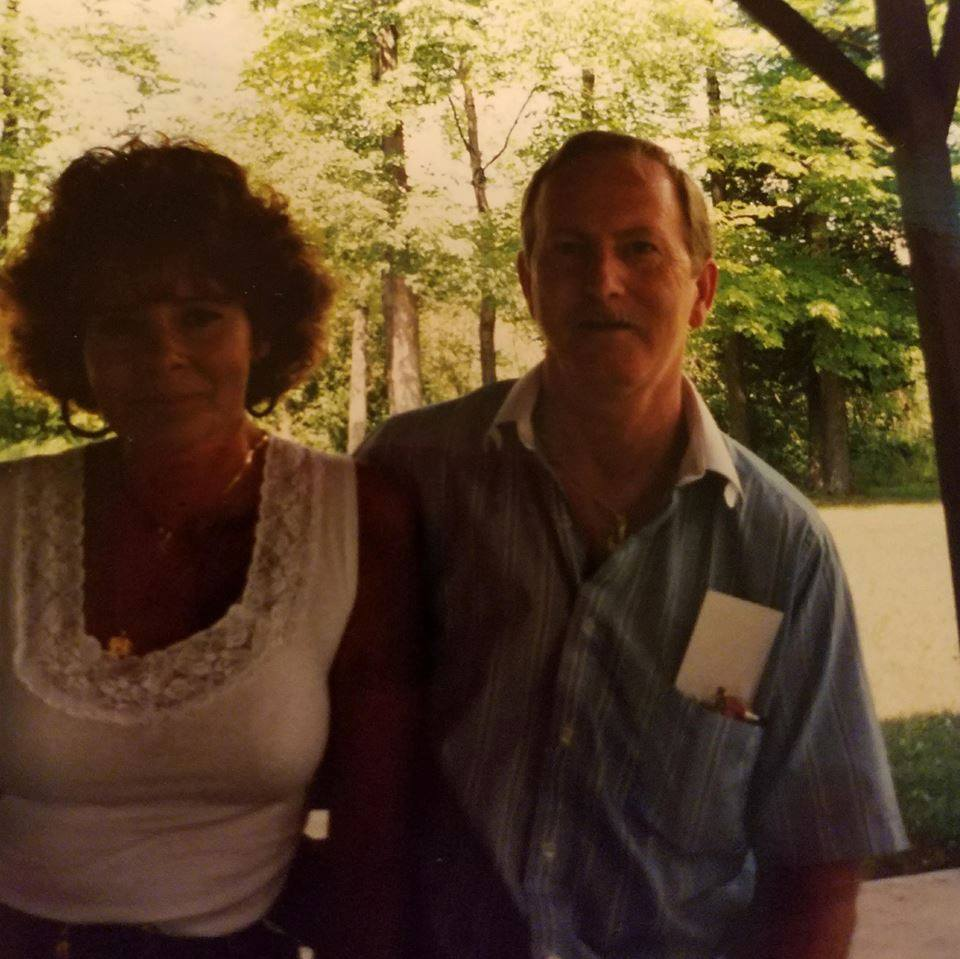 Lyn Laurin-Squires met her husband in April 1965. They were married in August 1965. They were married for 53 years before his passing in 2018.