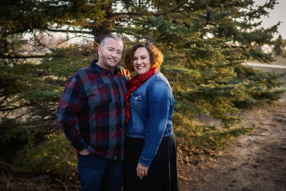 Stephanie Murray met her husband at Applebees in 2003. They have been married for 17 years.