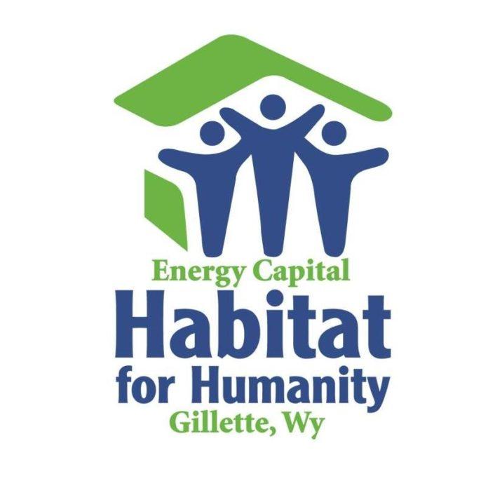Energy Capital Habitat for Humanity logo.
