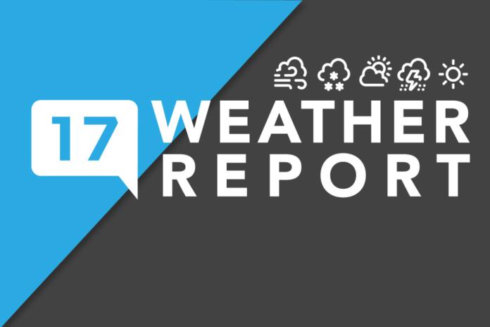C17 Weather Report